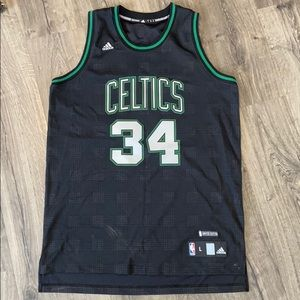 Adidas Celtics limited edition jersey